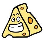Картинки по запросу смайлик сыр