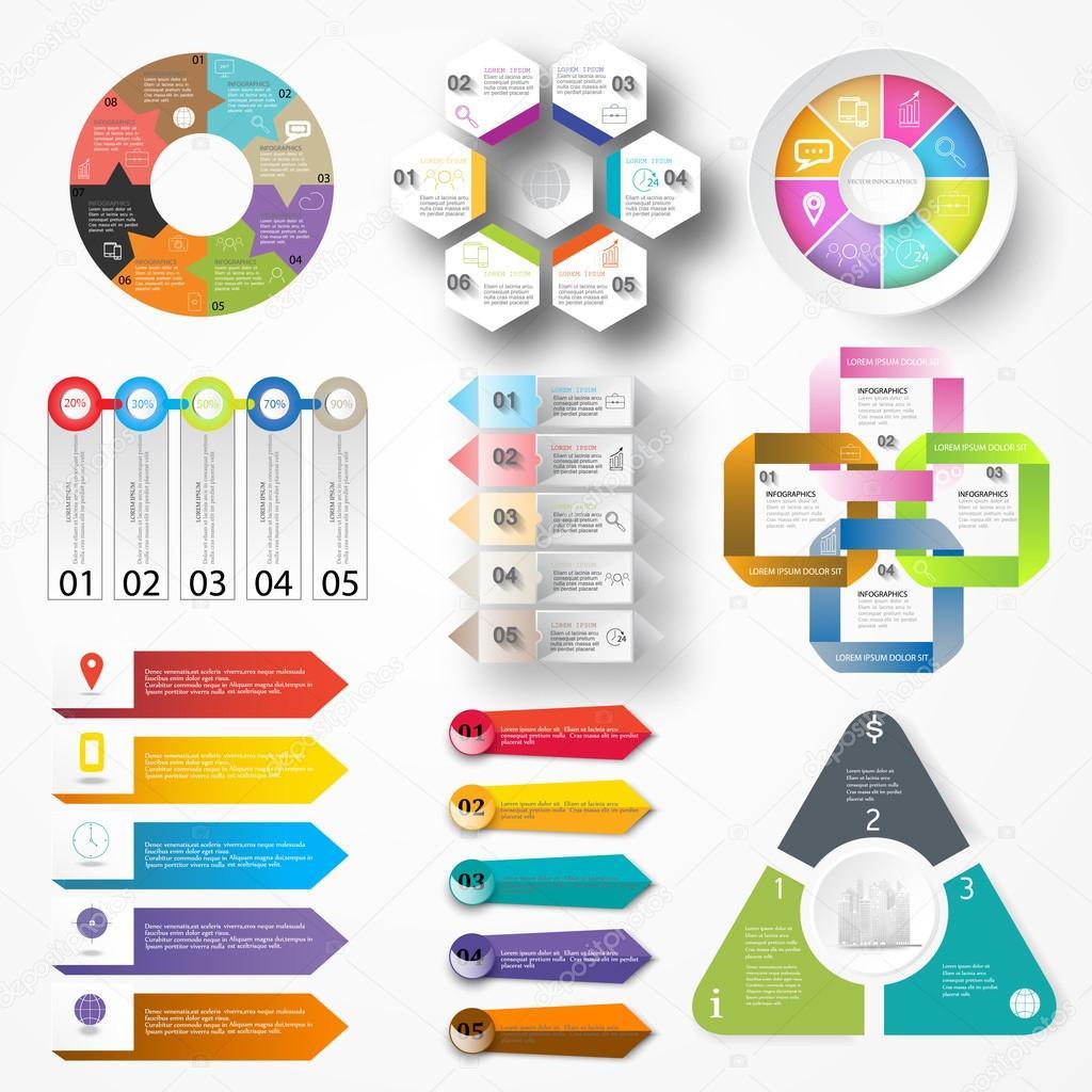 Get Diseños De Infografia En Word Images