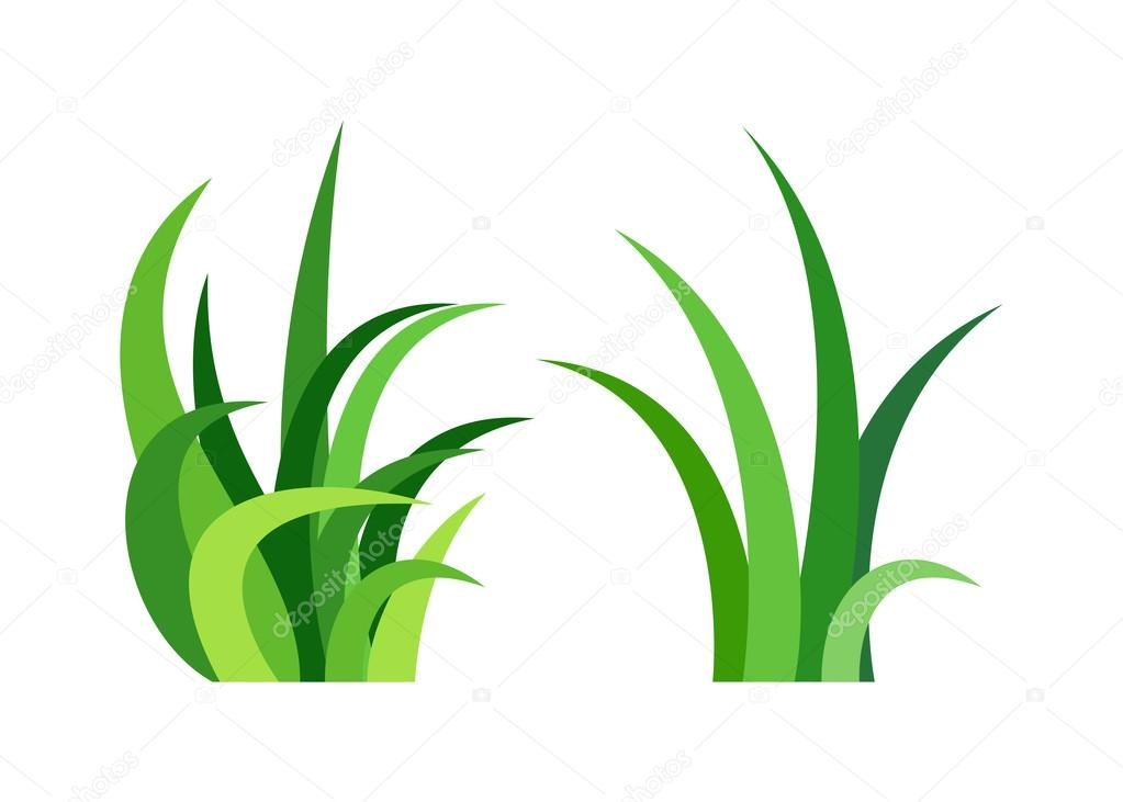 grass vector illustration stock vector vectorshow 118447662 rh depositphotos com grass vector to raster grass vector intersect