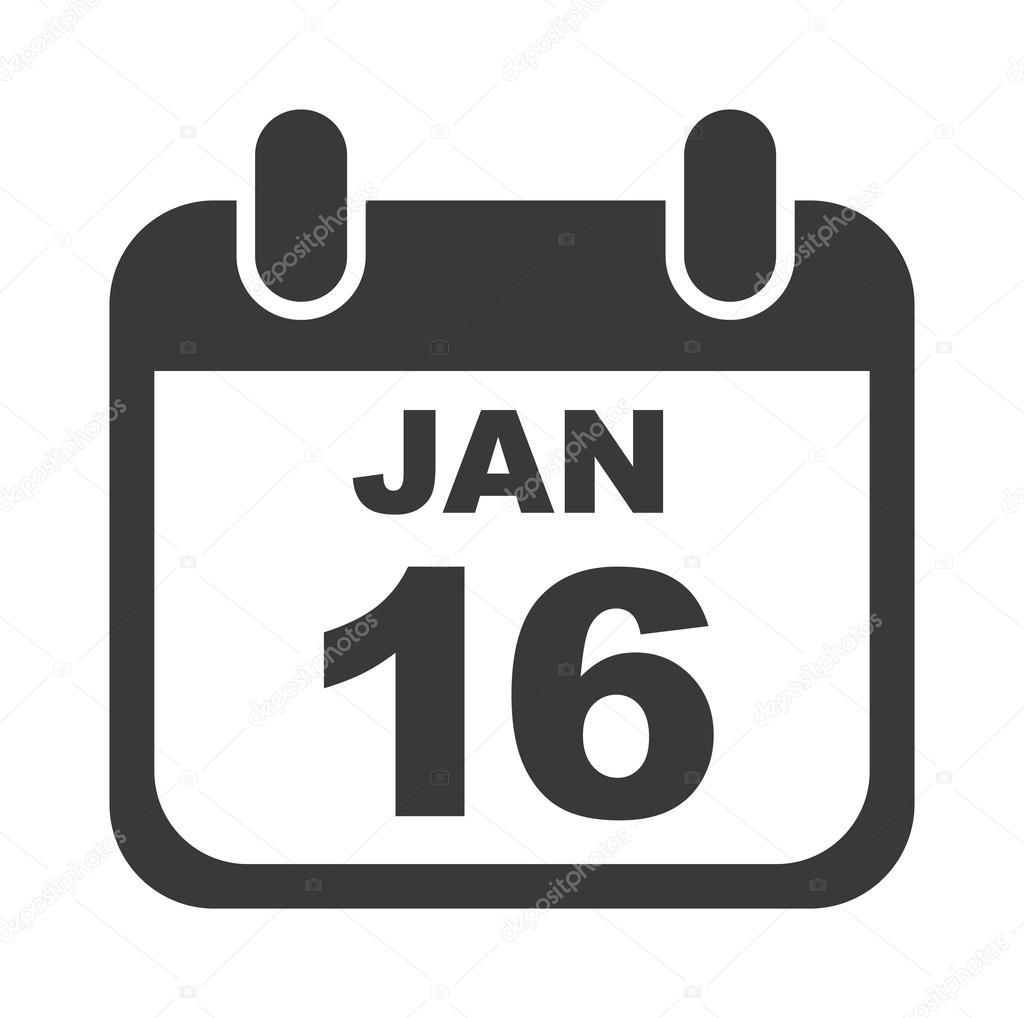 Calendario Vectores.Vector Icono De Calendario Vector De Stock C Vectorshow
