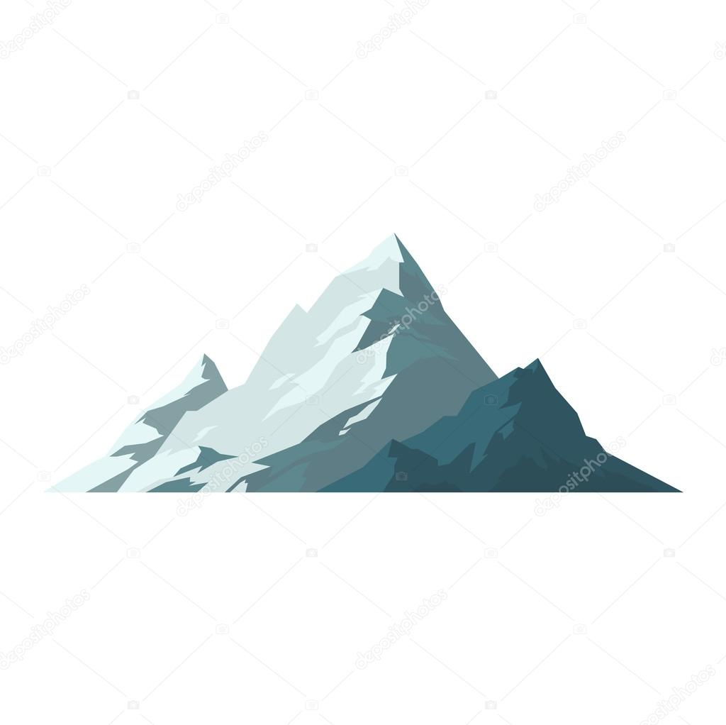 mountain vector illustration isolated stock vector Tent Camping Clip Art Camping Cute Clip Art