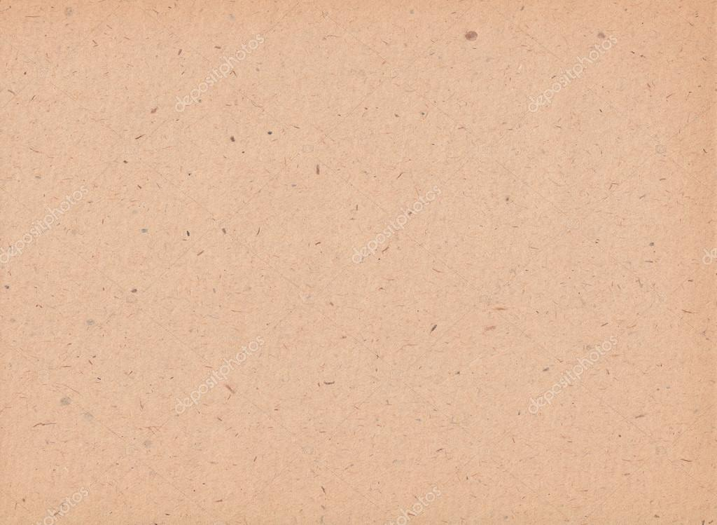 Craft Paper Texture. Vintage Paper Background