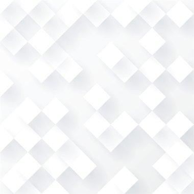Light grey polygonal texture