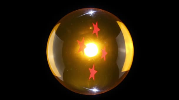 Vier Sterne Dragonball