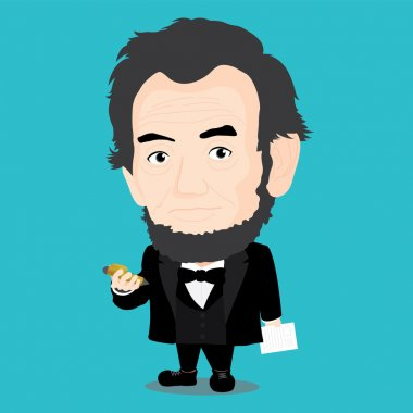 Abraham Lincoln Character