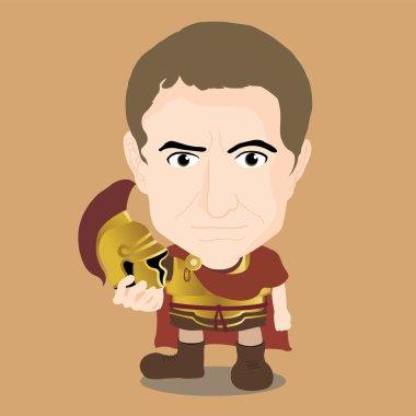 Character of Julius Caesar