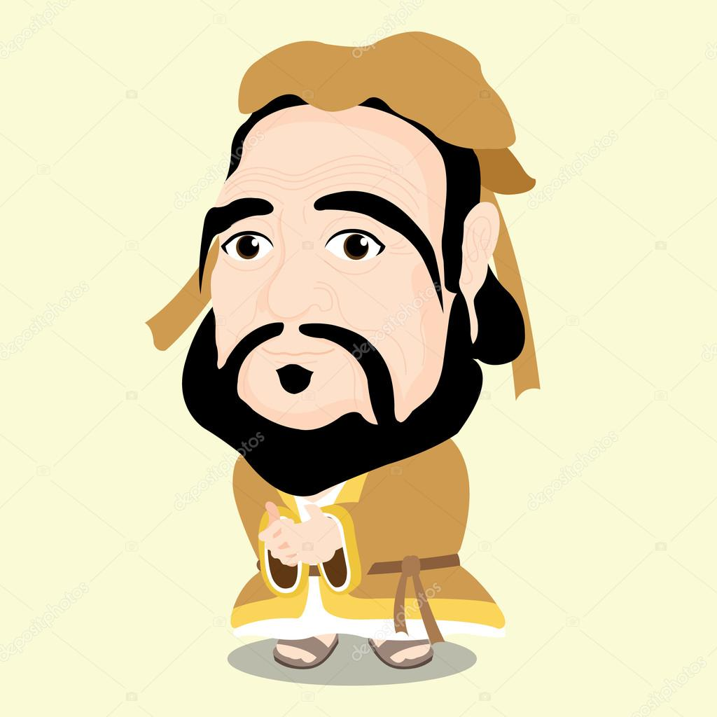 Character of Confucius