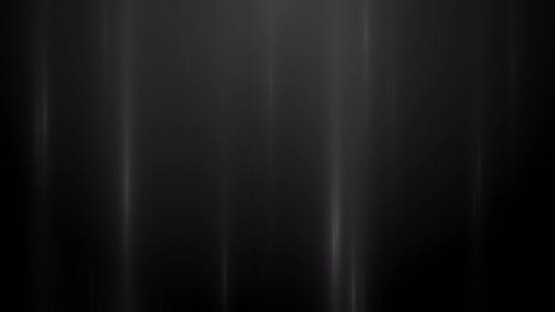 3D vykreslení pozadí abstraktní s svislé světelné čáry