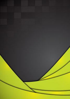 Background abstract cover book design