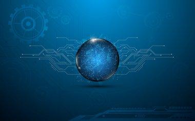 Globe communication technology innovation