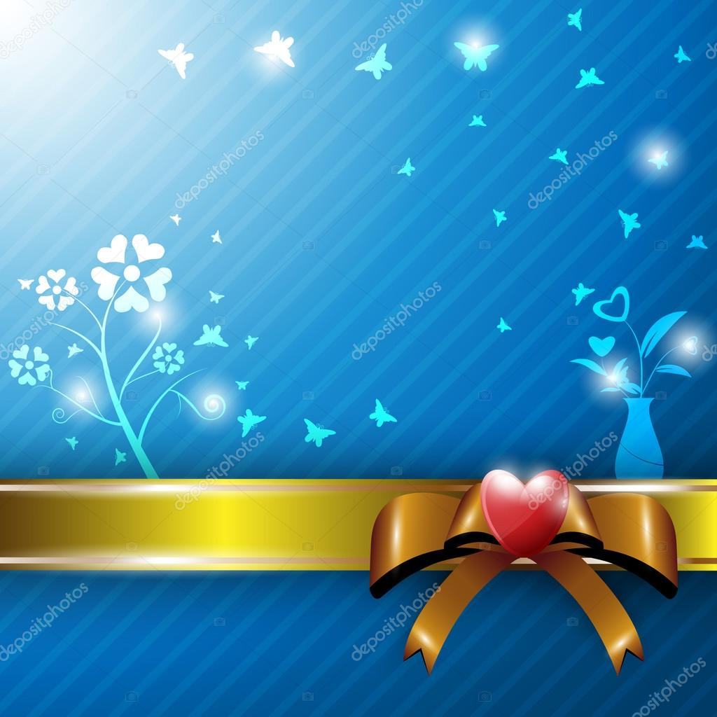 Paper cover gift box background