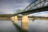 Photo Bridge in Esztergom