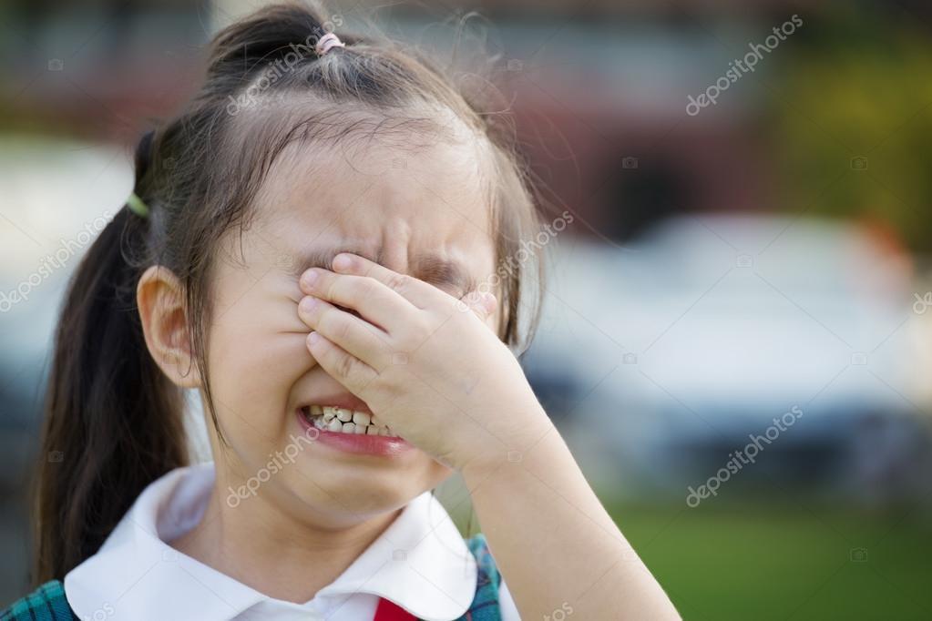 Sad close up face | Crying child asia children feeling sad ...
