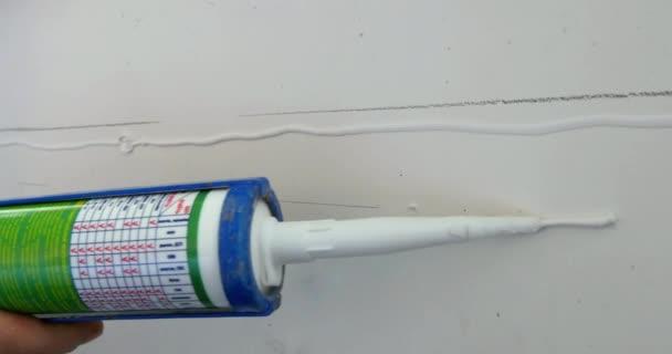 Pracovní uplatnění Glue Applicator Gun 4k 1