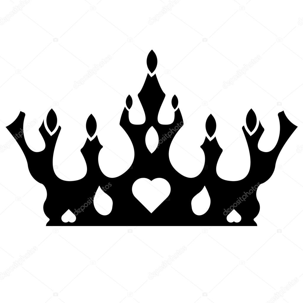King Crown Symbol Choice Image Symbols And Meanings Chart