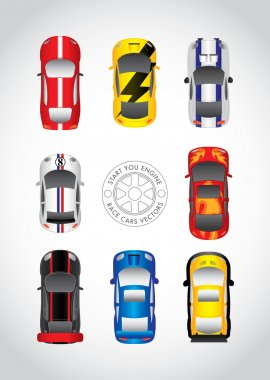 speed racing cars