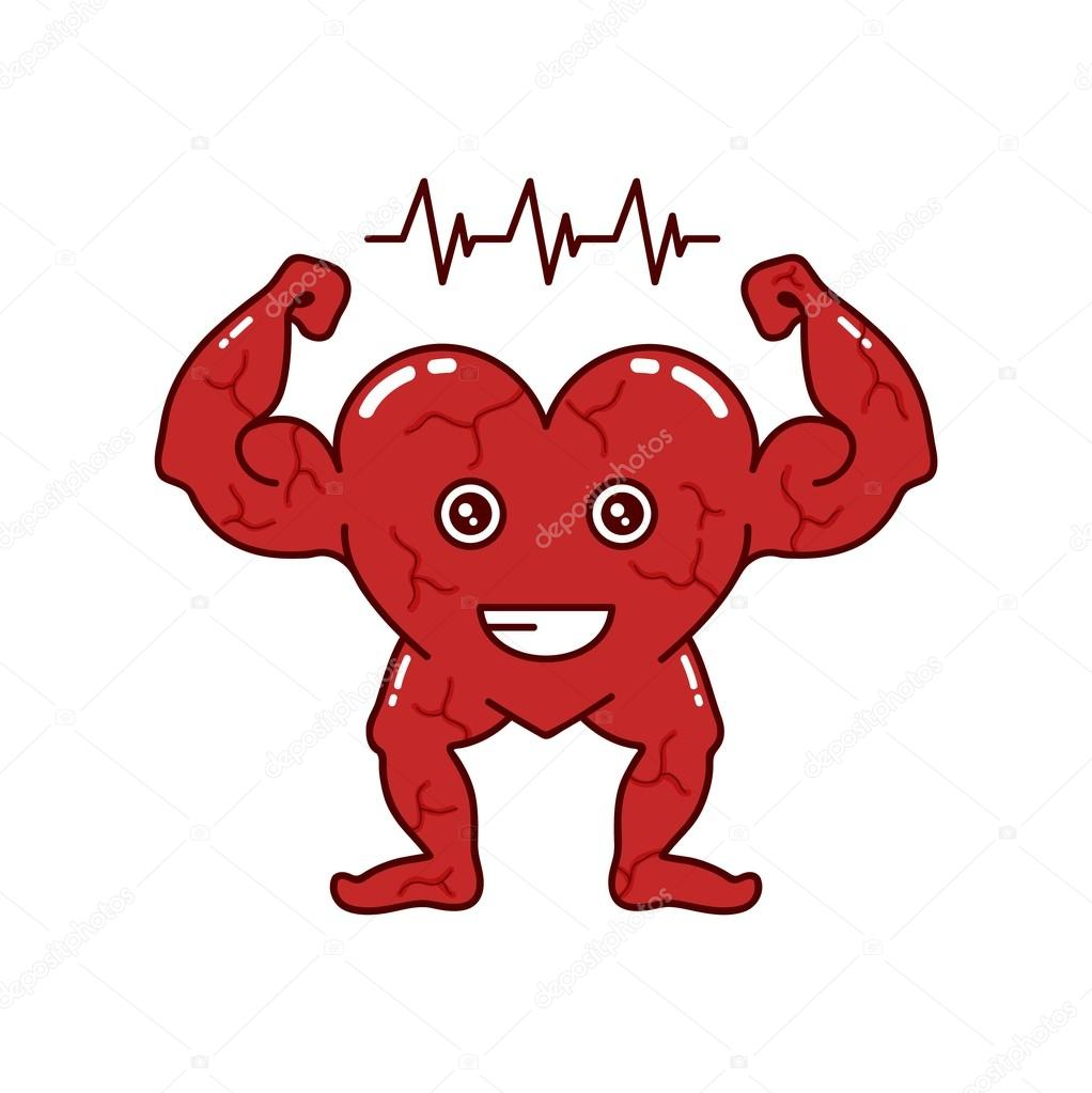 Fitness Cartoon Characters   www.pixshark.com - Images