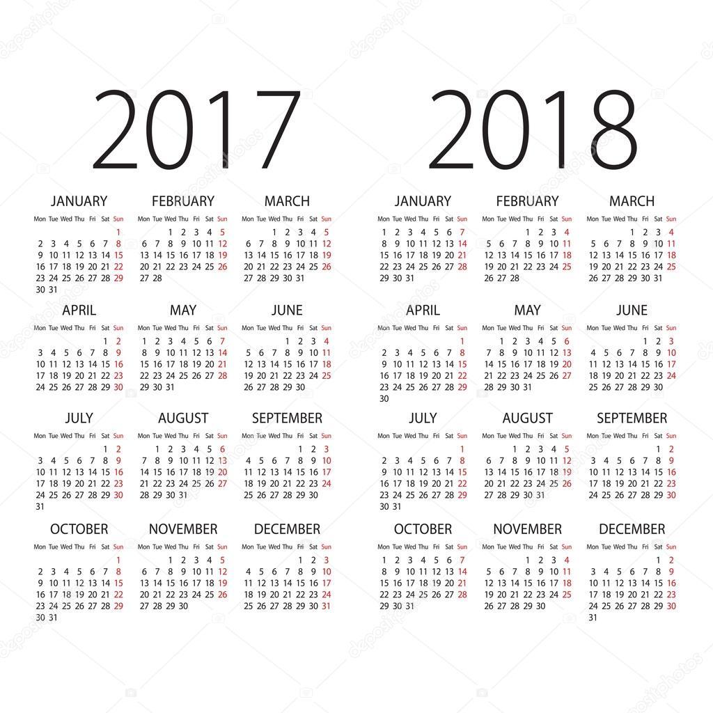 2018 calendar holidays usa