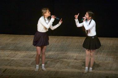 Children's theatre Bravo