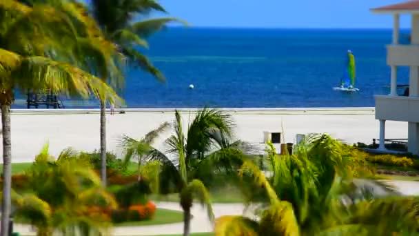 rekreační středisko v Cancúnu, Mexiko