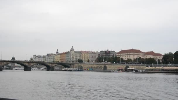 Architektura, Památky a turistů v Praze, Česká republika