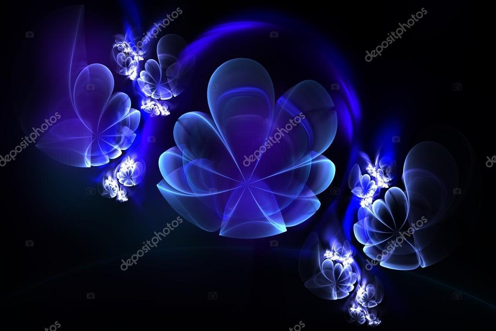 Publicidad Imagenes Abstractas: Картинки: 3d цветы. Абстрактные 3d
