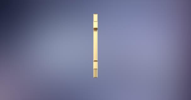 Bitcoin zlaté 3d ikony