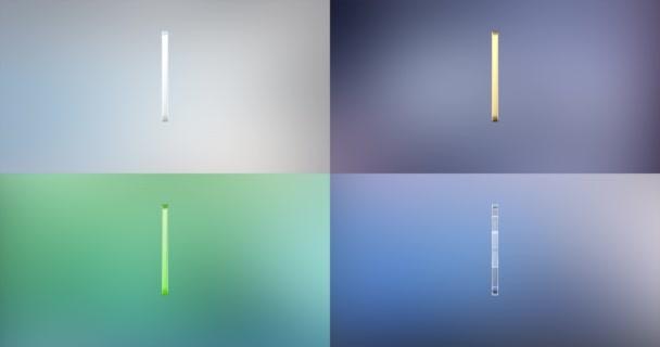 Video přehrávat 3d ikonu