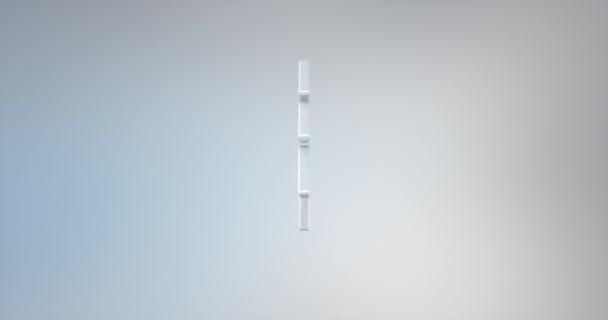 Strom borovice bílá 3d ikonu