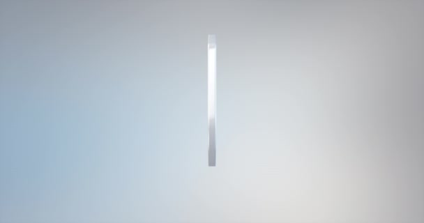 Megvédeni a pajzs fehér 3d ikon