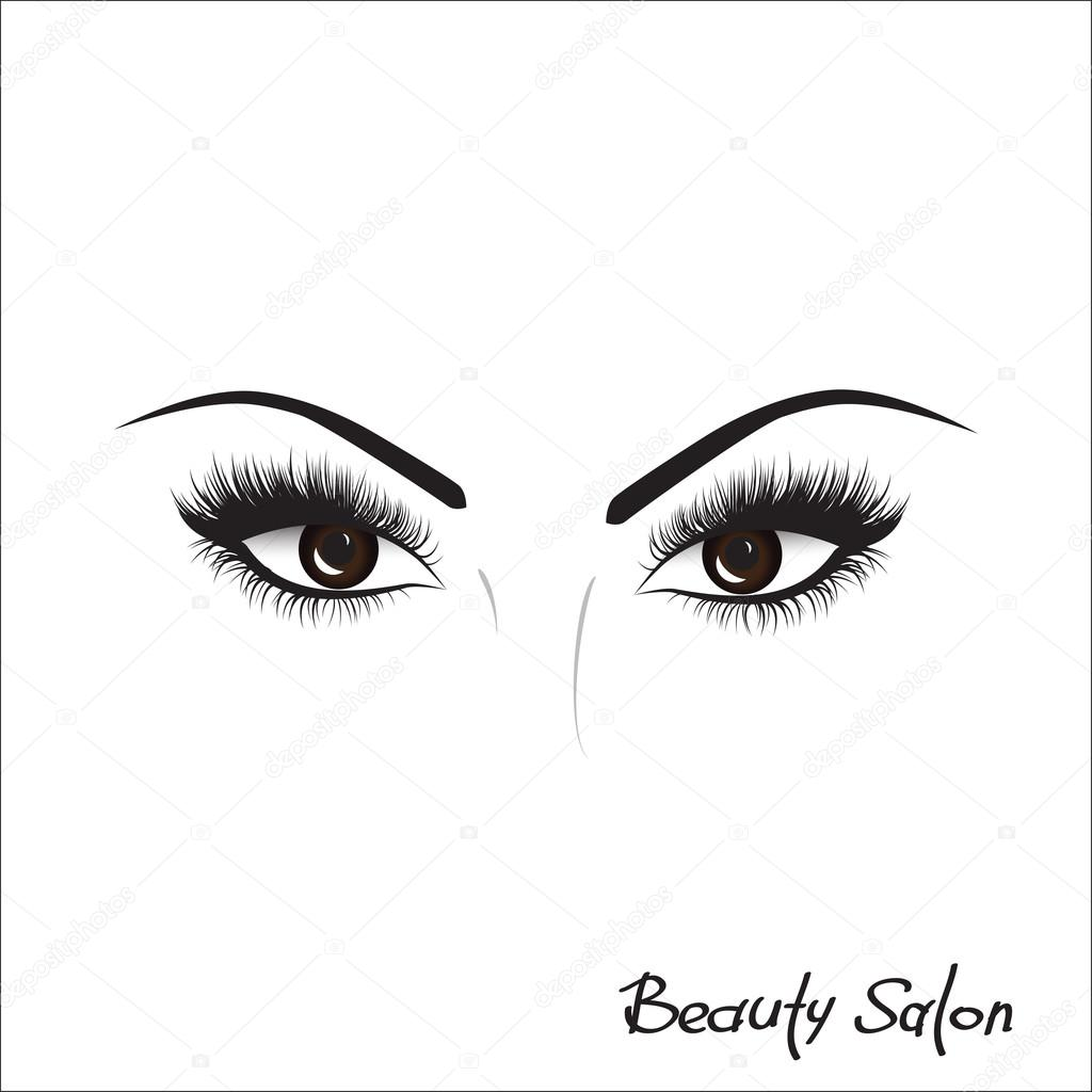 Beauty Salon Coloring Pages