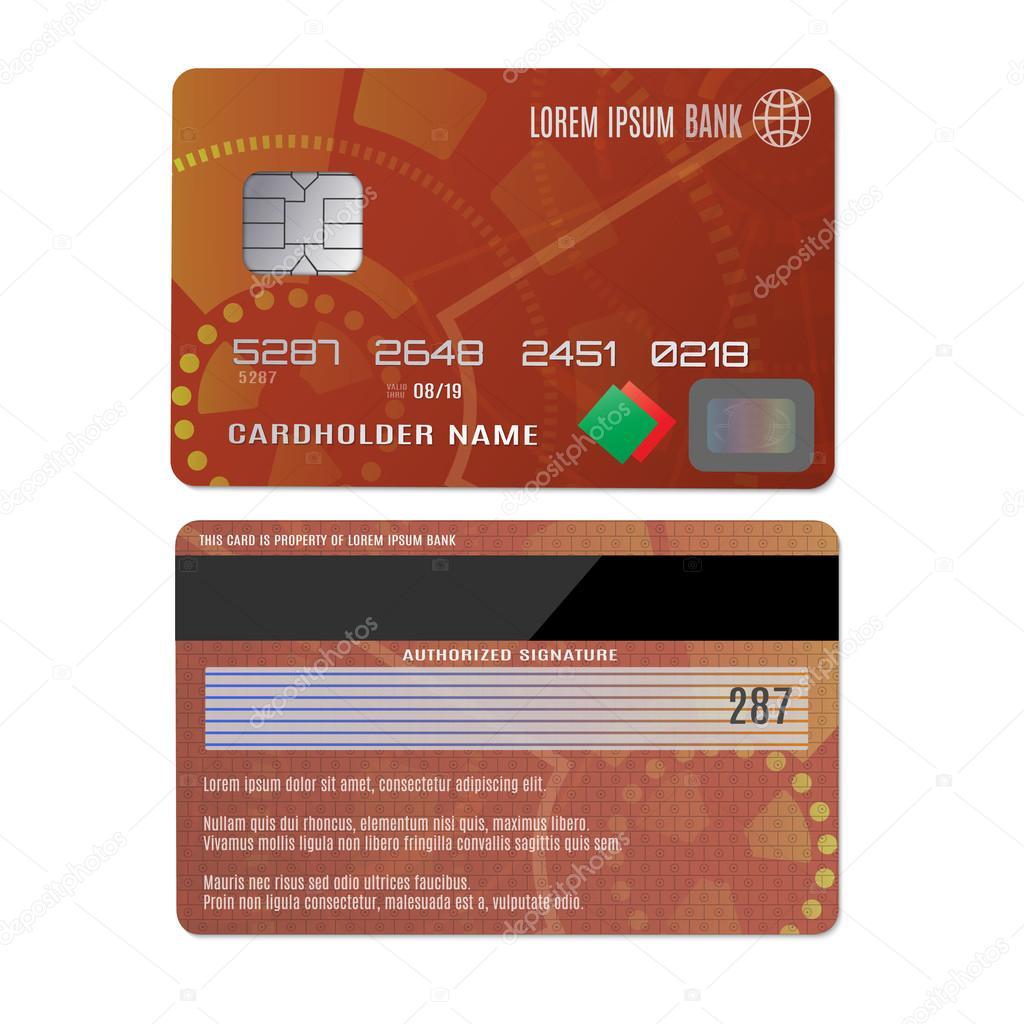 лучшем случае фото кредитных карт с обеих сторон год рождество волшебное