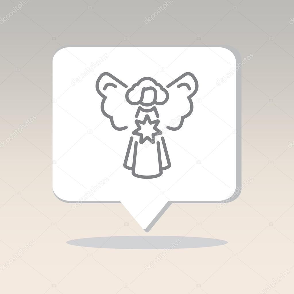 шагом узнавайте, картинка ангела из значков композиция танцы стёклах