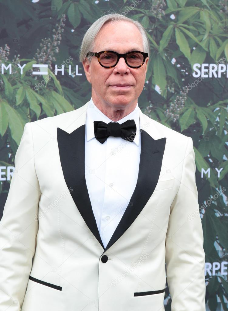 designer tommy hilfiger