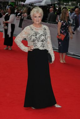 actress Julie Walters