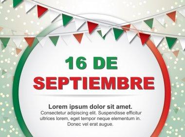 16 de septiembre