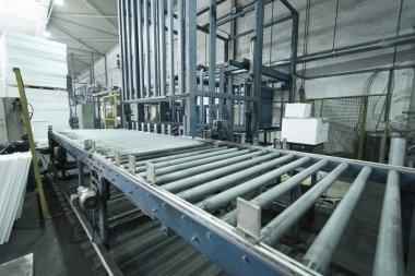 multiple conveyor system