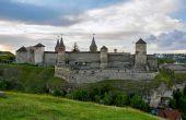 Fortezza in Ucraina, Landmark