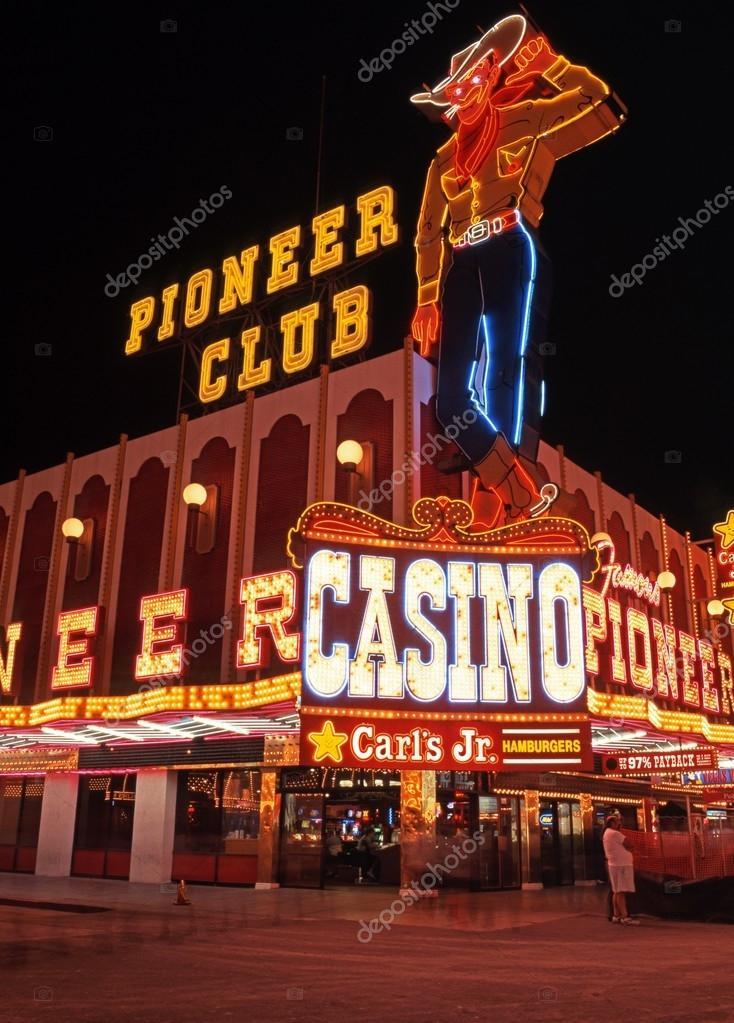 казино в лас вегас