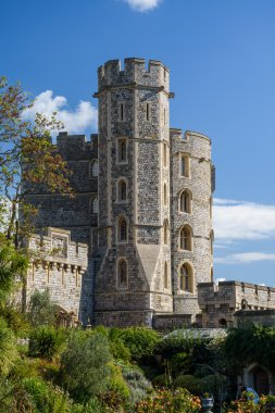 Windsor Castle in Windsor