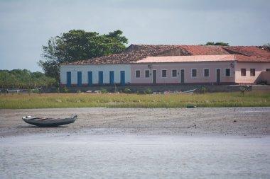 Portuguese Brazilian Colonial Architecture