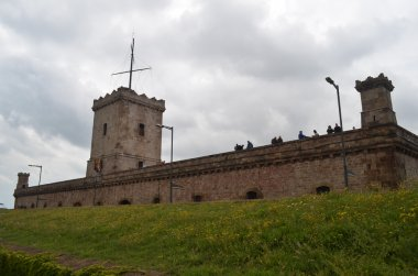 Montjuic Castle, Barcelona