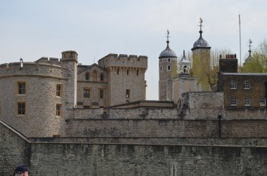 Tower of London, London