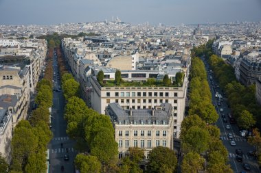 Paris, Western Europe