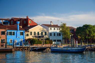 Venice, Burano island