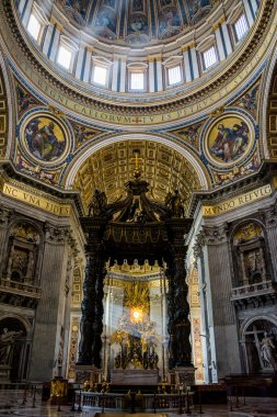 St. Peters Basilica,  Italy