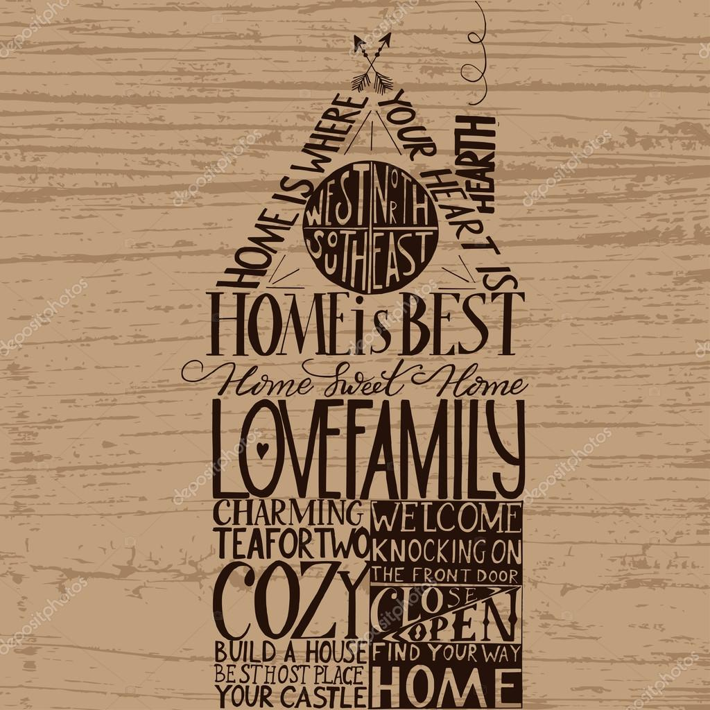 Images Home Sweet Home Printable Phrases About Home Sweet Home