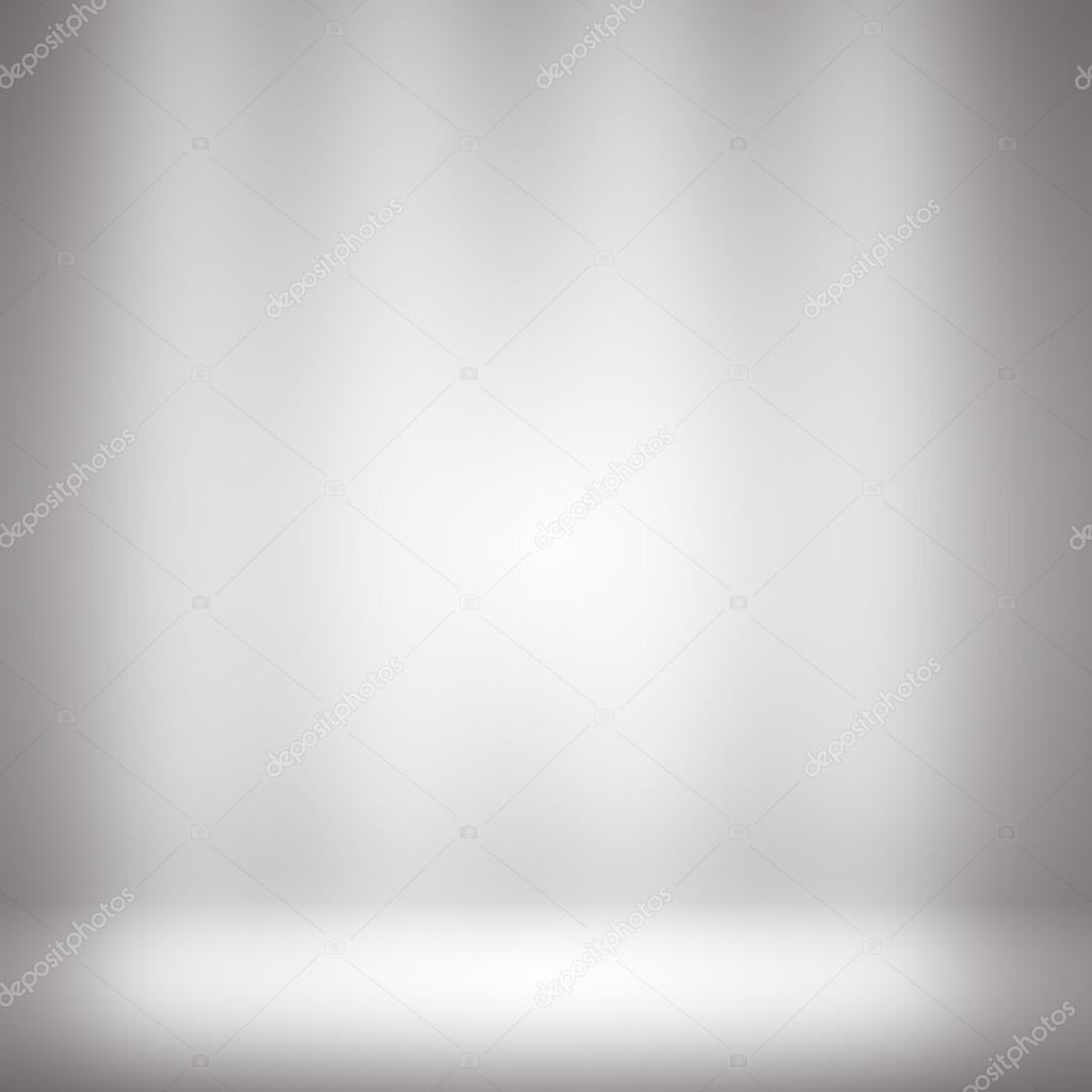 Grey Gradient Abstract Background Gray Room Studio