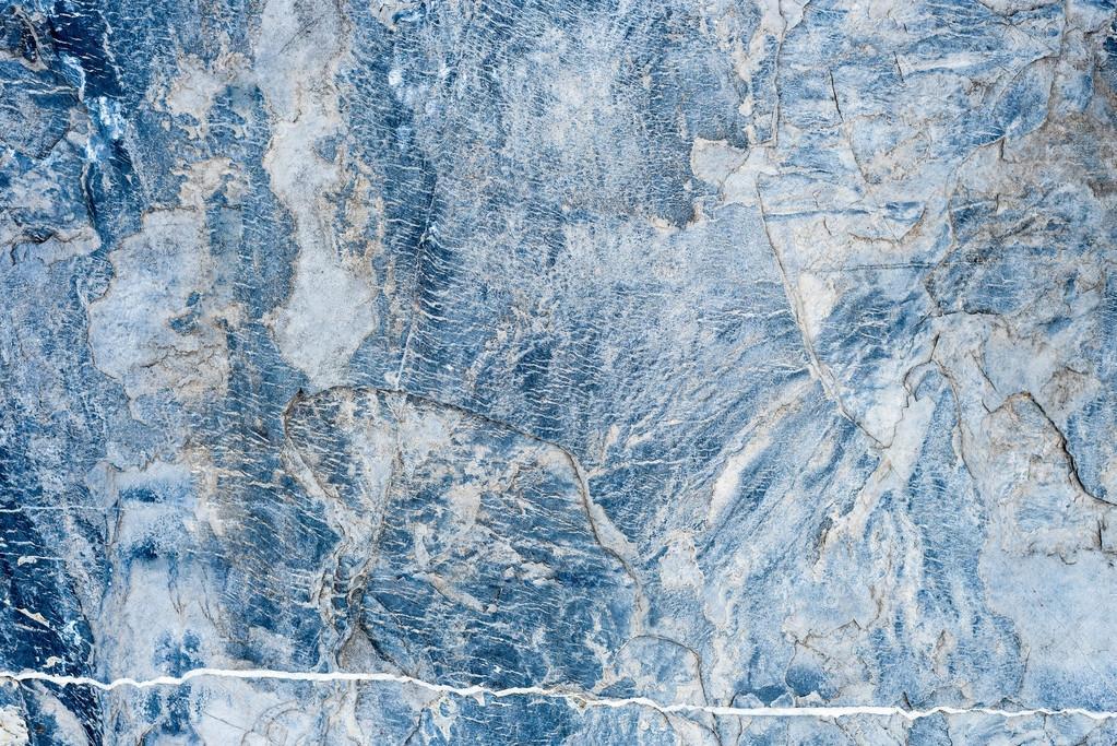 Blue And White Marble : Blue and white marble texture background — stock photo