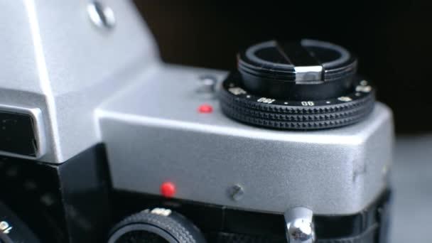 Podrobnosti o fotoaparátu ročníku